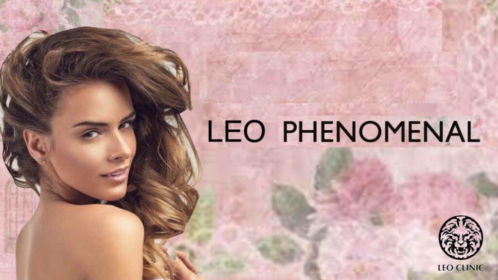 leo phenomenal